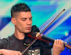 'Got Talent España' crece y firma un gran 17,3% frente a 'Tu cara me suena', que baja a un 14,5%