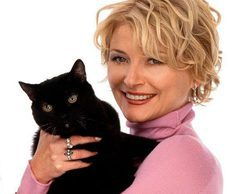 Primera imagen de Salem en el reboot de 'Sabrina, cosas de brujas' de Netflix