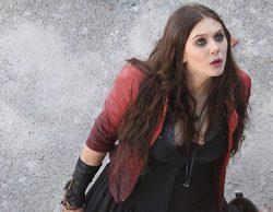 Facebook Watch encarga 'Widow', una dramedia protagonizada por Elisabeth Olsen