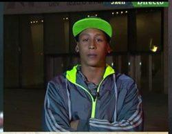"""El joven multado por el montaje de Cristo habla en 'laSexta Noche': """"No he querido ofender ninguna religión"""""""