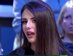 """La defensa de una azafata de Fórmula 1 en 'laSexta Noche': """"El problema es la gente que no te respeta"""""""