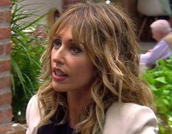 Emma García prepara una cita en 'First Dates' para la tronista Sophie ('MYHYV') el día de San Valentín