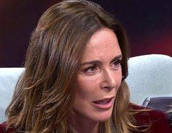 """El involuntario """"zasca"""" de Lydia Bosch a Toñi Moreno en 'Viva la vida: """"Hacía tiempo no me daban un corte así"""""""