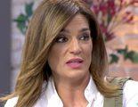 """Raquel Bollo, a sus compañeros de 'Sálvame' en 'Viva la vida': """"¿Es criticable que quiera volver a trabajar?"""""""