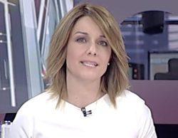 """Polémica traducción de """"acciones valientes"""" por """"violentas"""" de un comunicado de ANC en el Canal 24 horas"""
