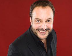 Roberto Vilar ficha por Atresmedia para conducir un programa de entrevistas en el prime time de Antena 3