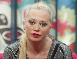 'Sálvame': Belén Esteban y Gustavo González protagonizan una gran bronca por Andrea Janeiro