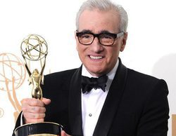 Martin Scorsese y el creador de 'Vikings' trabajarán juntos en una nueva serie sobre emperadores romanos