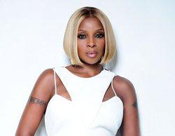Mary J. Blige co-protagonizará 'Umbrella Academy'