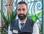 Shaoran, primer expulsado de 'Maestros de la costura' por un cárdigan sin terminar