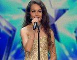 """Esther ('Got Talent España') regresa al programa y Risto no se corta: """"Me dan ganas de echarte"""""""