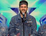 'Got Talent España': Jorge Javier otorga su pase de oro a Bandix y Risto abandona el plató indignado
