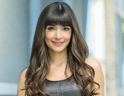 Hannah Simone ('New Girl') protagonizará el remake de 'El gran héroe americano'