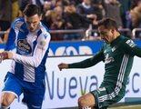El Deportivo de la Coruña-Real Betis, líder en Gol (6%) y 'Fatmagül' sobresale en Nova (3,9%)
