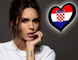"""Franka Batelic representará a Croacia en Eurovisión 2018 con """"Crazy"""""""