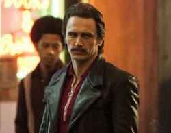 James Franco estará en la segunda temporada 'The Deuce' a pesar de las acusaciones de acoso sexual