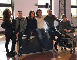 """Arrancan los castings de 'Fama a bailar' en Madrid: """"Nos sirven todos los estilos siempre que haya calidad"""""""