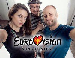 """Eye Cue representará a Macedonia en Eurovisión 2018 con """"Lost and Found"""""""