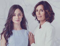'La verdad': Lydia Bosch, Elena Rivera y Jon Kortajarena se disculpan por el retraso del estreno de la serie