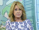 """Mila Ximénez desmiente haber dejado 'Sálvame' y carga contra Carlos Lozano: """"Es un elemento tóxico"""""""
