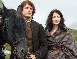 Movistar Series celebra San Valentín con el especial más romántico de 'Outlander'