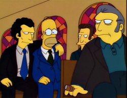 'Los Simpson': Frank Sivero pierde su demanda contra FOX por su parecido con un personaje