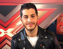 'Factor X': Nando Escribano presentará 'Xtra Factor' en Divinity con Laura Esteban y Rubén Rubio