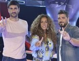 'La Voz Kids': Telecinco ya promociona la cuarta edición con Melendi, Rosario y Antonio Orozco
