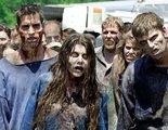 'The Walking Dead' mostrará por primera vez un zombie completamente desnudo