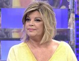 'Sálvame': Terelu Campos se enfada y abandona el plató indignada al no poder opinar de Kiko Rivera