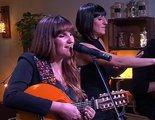 Rozalén invita a dos sordos que tenían una cita en 'First Dates' a uno de sus conciertos