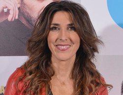 Paz Padilla salta de Telecinco a Antena 3 para acudir a 'El hormiguero' como invitada el 19 de febrero