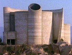 El Centro de Mando de 'Power Rangers' es real y puede visitarse en California