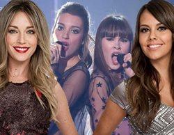 """'Tu cara me suena': Cristina Pedroche, Anna Simon y Los Javis se postulan para cantar """"Lo Malo"""" en el programa"""