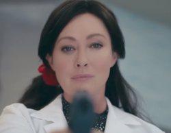 'Heathers (Escuela de jóvenes asesinos)' llega a HBO España el 8 de marzo con el regreso de Shannen Doherty