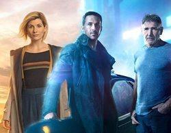 """'Doctor Who': La temporada 11 contará con más efectos a cargo de los especialistas de """"Blade Runner 2049"""""""