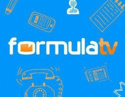 FormulaTV, 14 años enganchados a la televisión