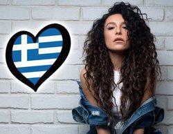 """Gianna Terzi rerpesentará a Grecia en el Festival de Eurovisión 2018 con """"Oneiro Mou"""""""