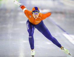 Los Juegos Olímpicos alcanzan su segundo peor dato y 'The Bachelor Winter Games' empeora en su segundo día