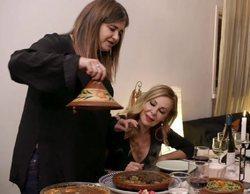 'Ven a cenar conmigo Gourmet Edition' se estrena el 20 de febrero en con Lucía Etxebarría como anfitriona