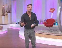 Un terremoto en México sorprende en directo a los presentadores de 'Enamorándonos', programa de Azteca Uno