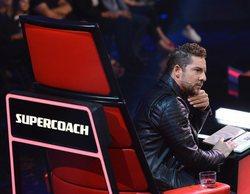 'La Voz Kids 4': David Bisbal vuelve al programa como supercoach, una novedad del formato a nivel mundial