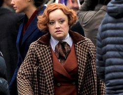 'Sabrina, cosas de brujas':  Lucy Davis se une al reparto del remake de la serie y dará vida a la tía Hilda