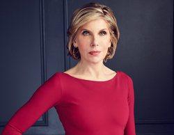 'The Good Fight' recordará en cada episodio de la segunda temporada los días que lleva Trump en el Gobierno