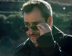 """Jorge Bosch: """"En un principio se planteó que hubiese una escabechina en el último capítulo de 'El accidente'"""""""