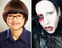 """Charlyne Yi acusa a Marilyn Manson de acoso sexual en 'House': """"Nos preguntaba si hacíamos la tijereta"""""""