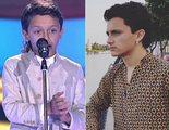'Viva la vida': El gran cambio físico de Raúl El Balilla ('La Voz Kids 1') que ha sorprendido a Jesús Vázquez