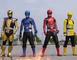 Nickelodeon estrenará 'Power Rangers Beast Morphers' en el año 2019
