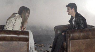 """Eurovisión 2018: TVE desvela las primeras imágenes del videoclip de """"Tu canción"""", que estrena base musical"""