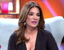 'Viva la vida': Raquel Bollo explica por qué no asistió al funeral de la madre de Chiquetete